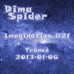Imagination #21 Trance 2013-01-06