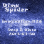 Imagination #28 Deep & Disco 2013-03-30