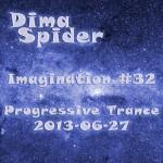Imagination #32 Progressive Trance 2013-06-27