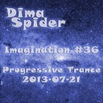 Imagination #36 Progressive Trance 2013-07-21