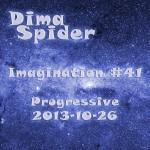 Imagination #41 Progressive 2013-10-26