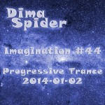 Imagination #44 Progressive Trance 2014-01-02
