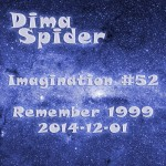 Imagination #52 Remember 1999 - 2014-12-01