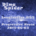 Imagination #55 Progressive House - 2015-06-03