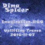 Imagination #60 Uplifting Trance - 2016-11-07