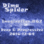 Imagination #62 Deep & Progressive – 2016-12-04